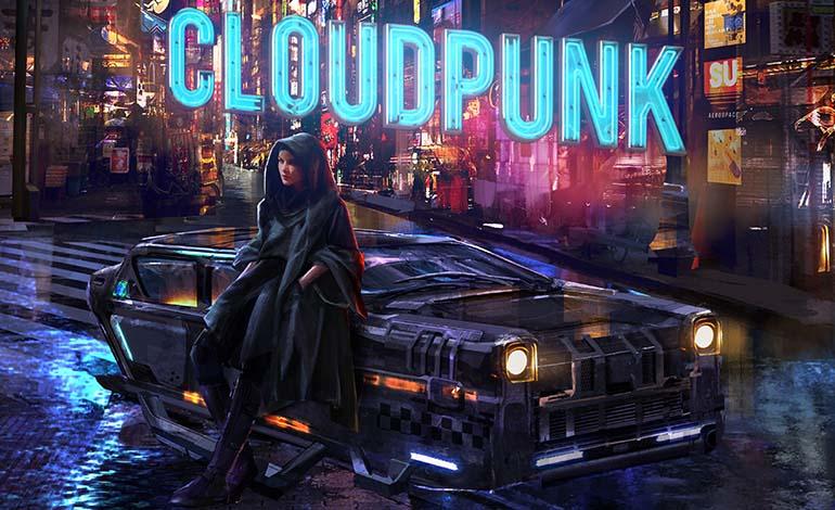 Cloudpunk Feature Image - Robgamers.com