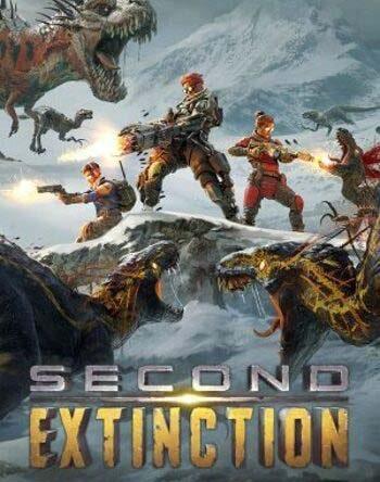 Second Extinction Torrent Download