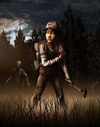 The Walking Dead: Season Two Torrent Download