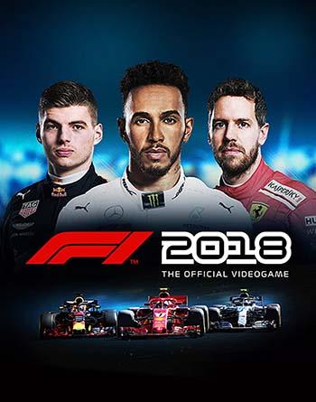 F1 2018 Torrent Download