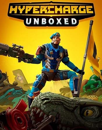 Hypercharge: Unboxed Torrent Download