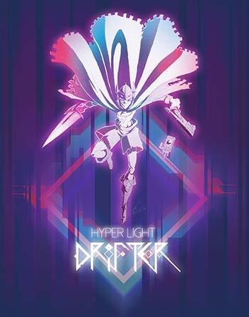 Hyper Light Drifter Torrent Download