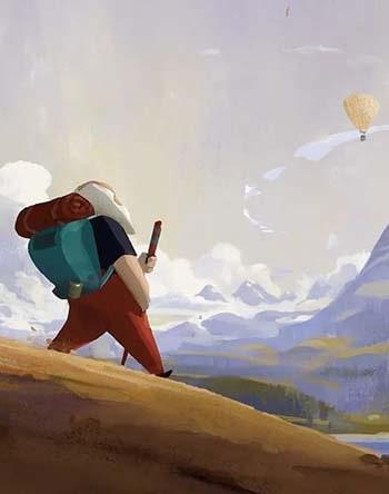 Old Man's Journey Torrent Download