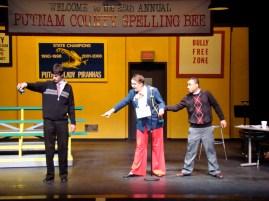 Rahbi Hammond The 25th Annual Putnam County Spelling Bee - Carl Grubenierre