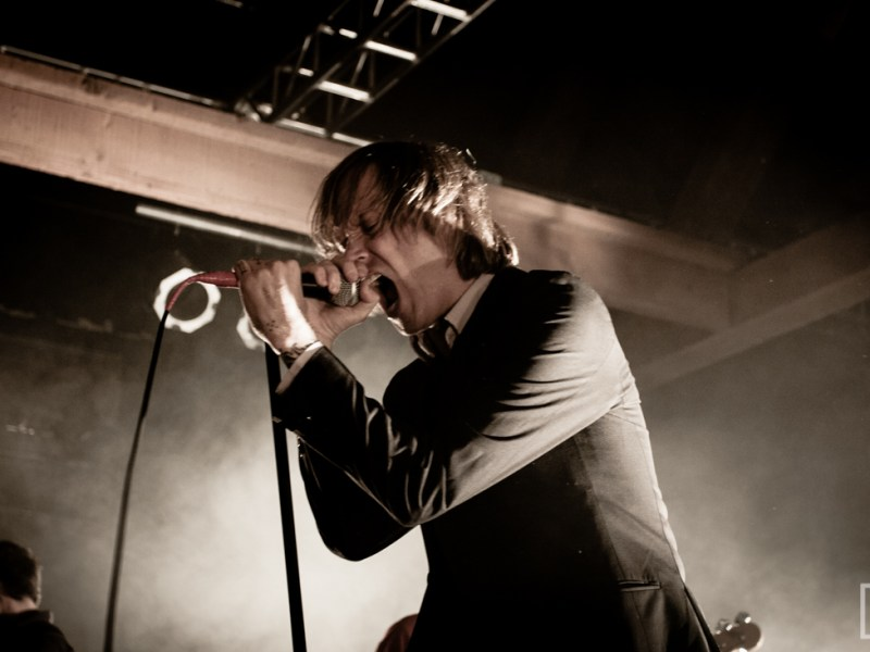 Refused + Sleigh Bells live at Showbox SoDo 08.28.2012