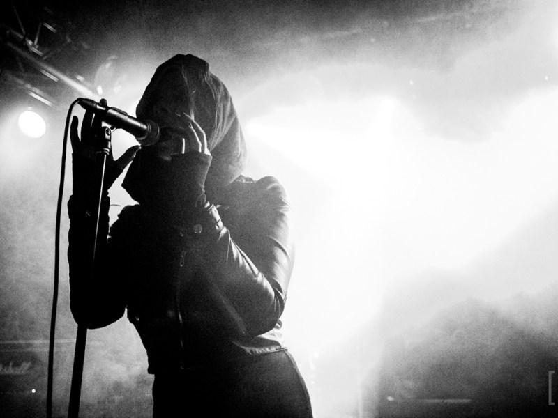 Live Evil Berlin 2017 – Day 2 – 27.05.2017