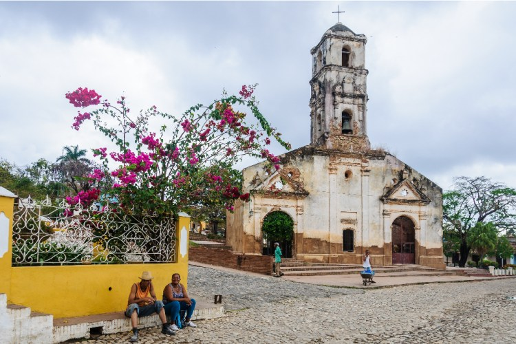 What's Next for the Church in Cuba?