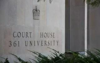 WASH Bail hearing lawyer