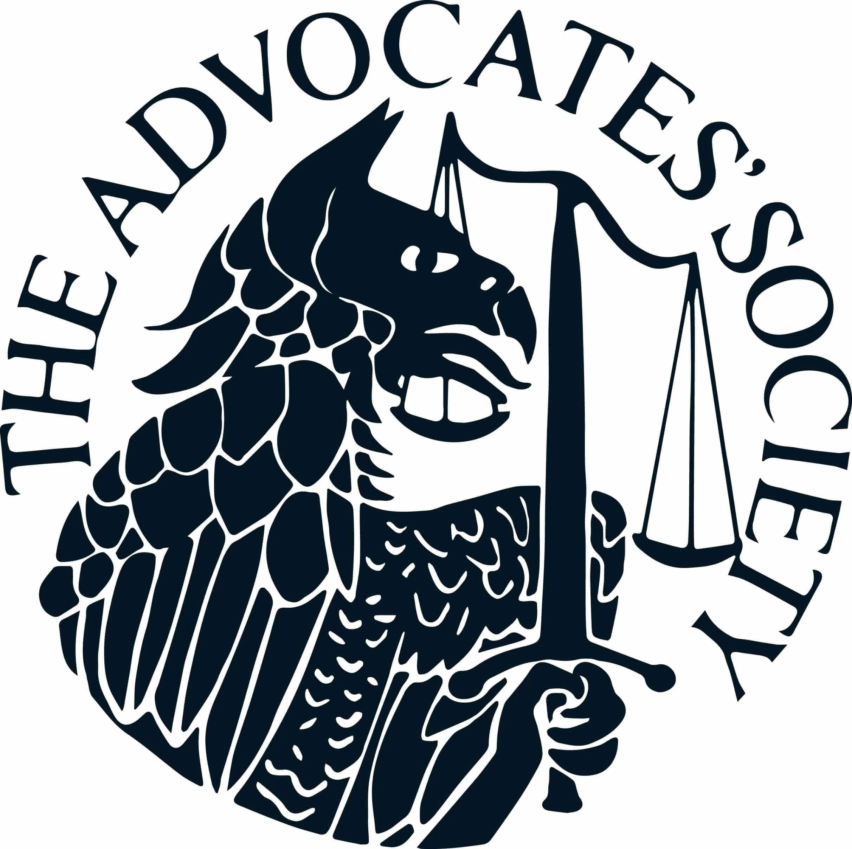 toronto advocate's society