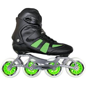 Atom Fitness Skates 4 X 90