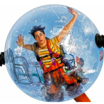 """Bubble Boy"""