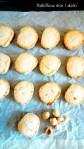 biscotti banana e nocciole