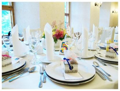 Słodkie upominki dla gości weselnych - Robimy Śluby