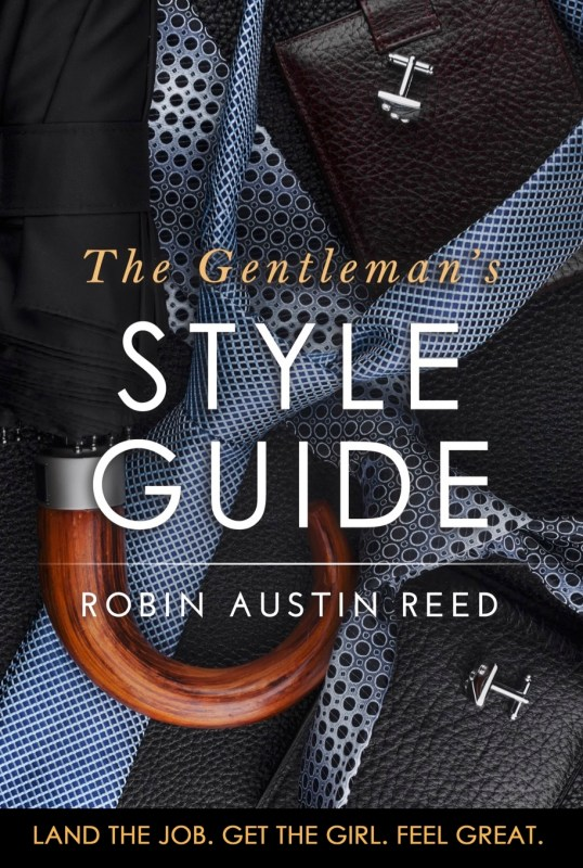 The Gentleman's Style Guide