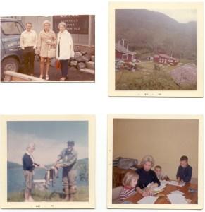 Munsey Camp 1963