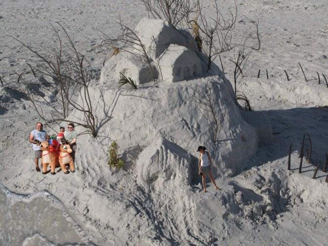 Sandcastleplus
