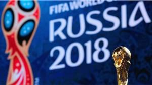 FIFA WC Russia 2018