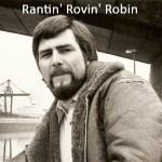 Rantin' Rovin' Robin album cover