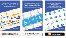 Three New Essential Short Guides Available Now