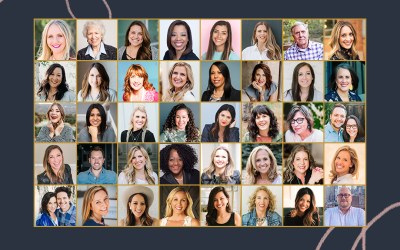 An Epic Online Women's Retreat Right When You Need it Most