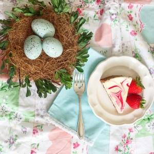 Celiac's Friendly Gluten Free Cheesecake
