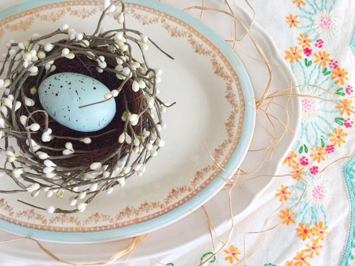 Delightful Nest