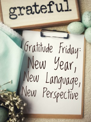 New Year, New Language, New Perspective