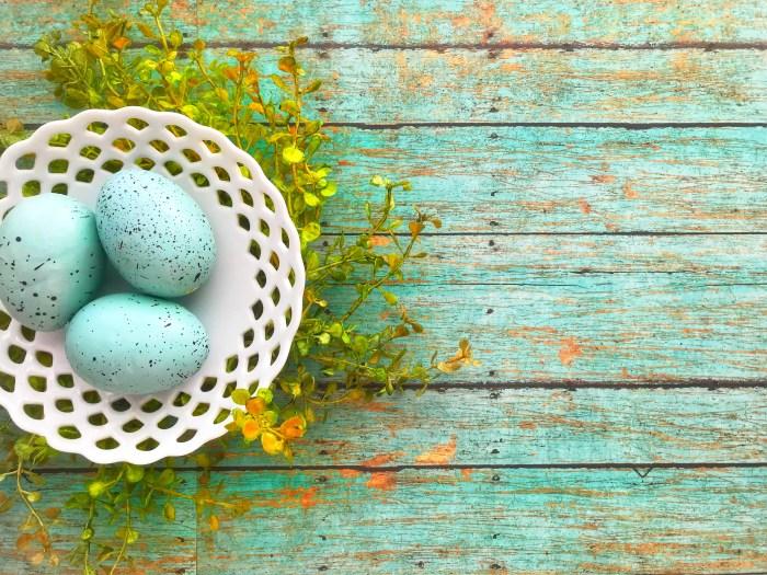 Rustic Nest