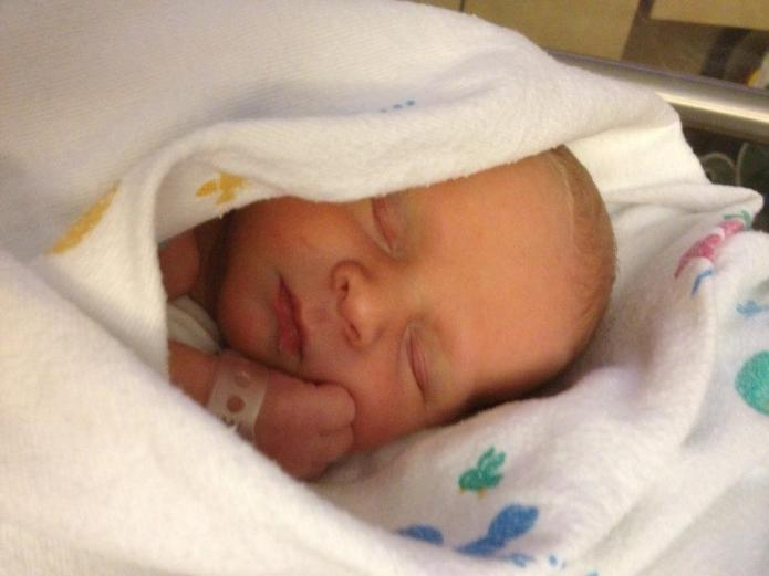 Newborn Skillet