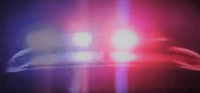 Police Cruiser Hit by Drunk Driver in Morgantown