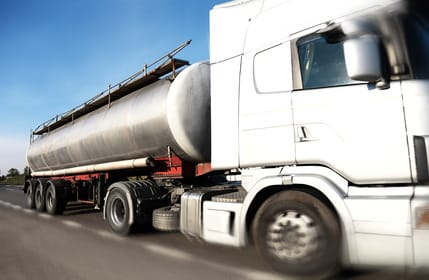 West Virginia Water Truck Accident Lawyer | Morgantown