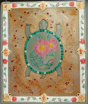Native turtle dance 10-09-72