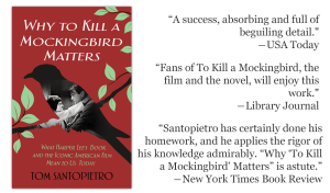 "Off Script with Dan Dwyer: Author Tom Santopietro, ""Why 'To"