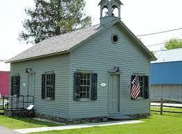 Irondale Schoolhouse – Village of Millerton, NY