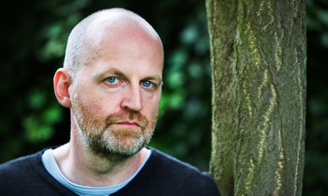 Don Paterson, photo by Murgo Macleod