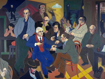 Poets' Pub