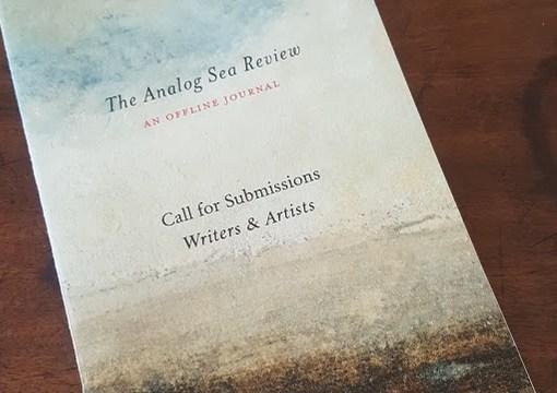 analog sea review