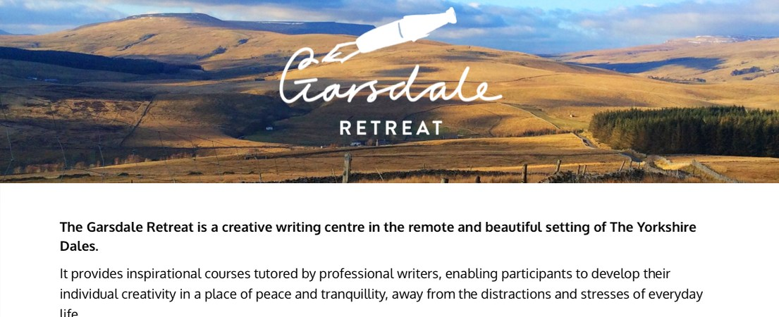 The Garsdale Retreat