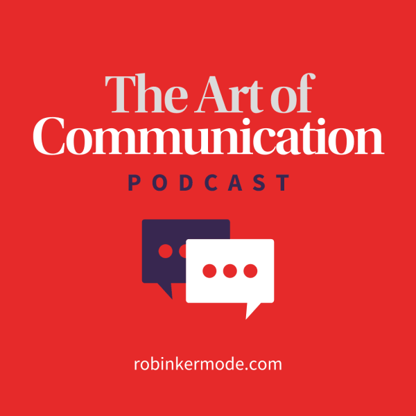 The Art of Communication Podcast - Alt