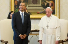 obama-and-pope