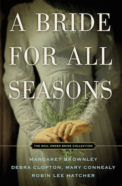 A Bride for All Seasons