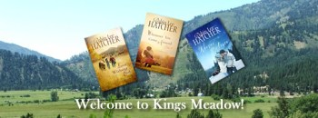 Entire Kings Meadow Romance Collection for $2.99