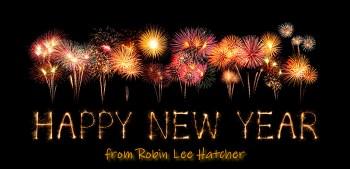 Goodbye 2017, Welcome New Year
