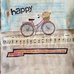 "found poetry ""happy"""