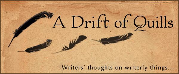 A Drift of Quills