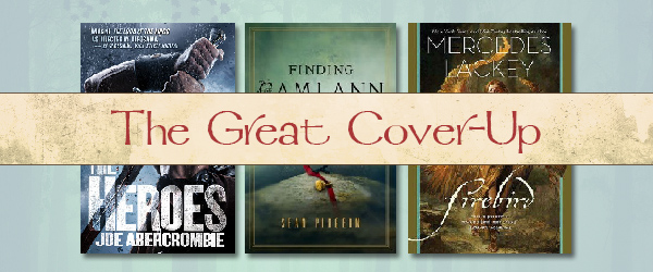 The Great Cover-Up #5