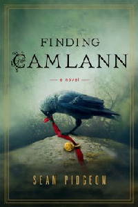 Finding Camlann, by Sean Pidgeon