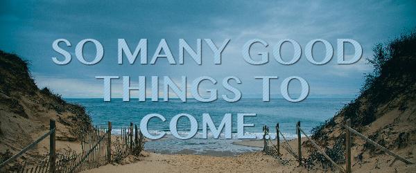 Five Good Things