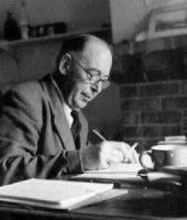 Author C.S. Lewis