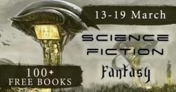 SFF Book Bonanza